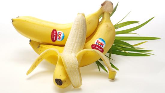 Dole(돌) 바나나
